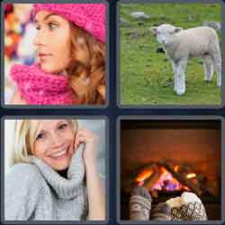 4-pics-1-word-6-letters-woolly
