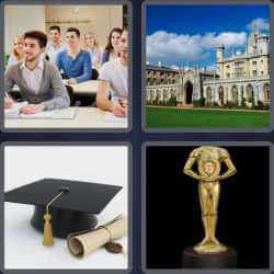 4 pics 1 word letters 7 4 pics 1 word 7 letters answers easy search updated 20186 | 4 pics 1 word 7 letters Academy