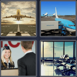 4 pics 1 word 7 letters answers new levels 2018 easy search 4 pics 1 word 7 letters airport expocarfo Image collections