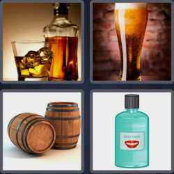 4-pics-1-word-7-letters-alcohol