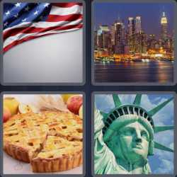 4 pics 1 word 7 letters answers new levels 2018 easy search 4 pics 1 word 7 letters america expocarfo Gallery