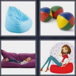 4-pics-1-word-7-letters-beanbag