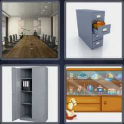 4-pics-1-word-7-letters-cabinet