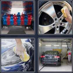 4-pics-1-word-7-letters-carwash