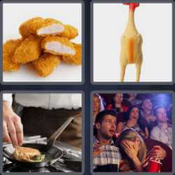 4-pics-1-word-7-letters-chicken