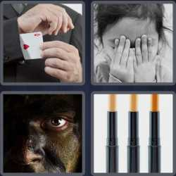4-pics-1-word-7-letters-conceal