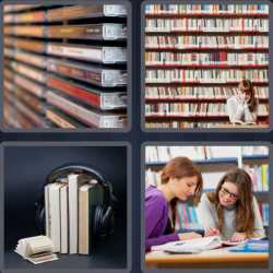 4-pics-1-word-7-letters-library