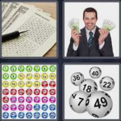 4-pics-1-word-7-letters-lottery