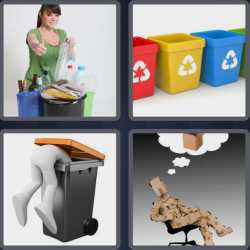 4-pics-1-word-7-letters-recycle