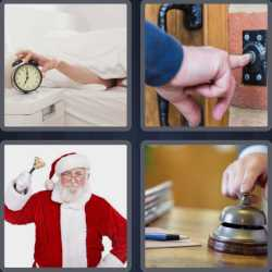 4-pics-1-word-7-letters-ringing