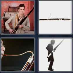 4-pics-1-word-7-letters-bassoon