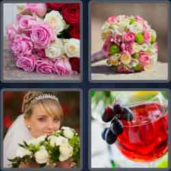 4-pics-1-word-7-letters-bouquet