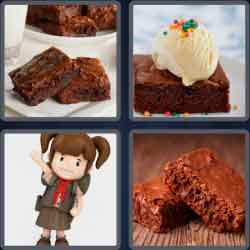 4-pics-1-word-7-letters-brownie