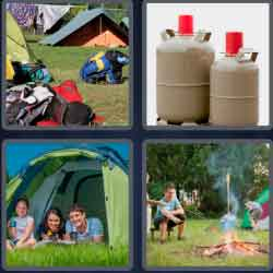 4-pics-1-word-7-letters-camping