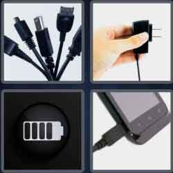 4-pics-1-word-7-letters-charger