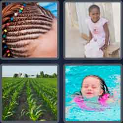 4-pics-1-word-7-letters-cornrow