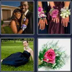 4-pics-1-word-7-letters-corsage