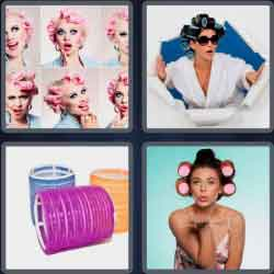 4-pics-1-word-7-letters-curlers