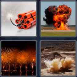 4-pics-1-word-7-letters-explode