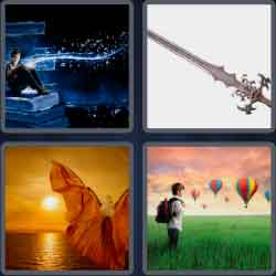 4-pics-1-word-7-letters-fantasy
