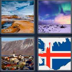 4-pics-1-word-7-letters-iceland