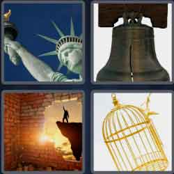 4-pics-1-word-7-letters-liberty