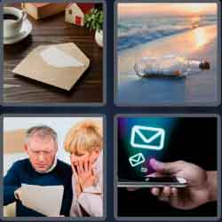 4-pics-1-word-7-letters-message