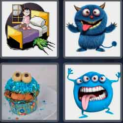 4-pics-1-word-7-letters-monster