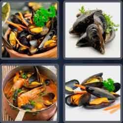 4-pics-1-word-7-letters-mussels