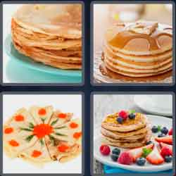 4-pics-1-word-7-letters-pancake