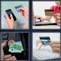 4-pics-1-word-7-letters-payment