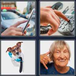 4-pics-1-word-7-letters-phoning