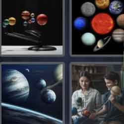 four pictures one word 7 letters 4 pics 1 word 7 letters answers new levels 2019 easy 21831 | 4 pics 1 word 7 letters planets
