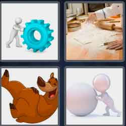 4-pics-1-word-7-letters-rolling