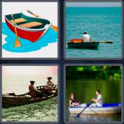4-pics-1-word-7-letters-rowboat