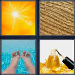 4-pics-1-word-7-letters-shimmer