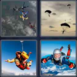 4-pics-1-word-7-letters-skydive