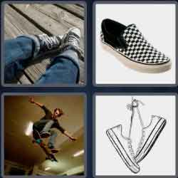 4-pics-1-word-7-letters-sneaker