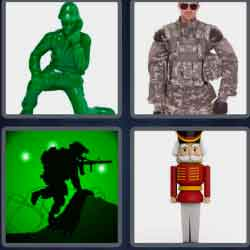 4-pics-1-word-7-letters-soldier
