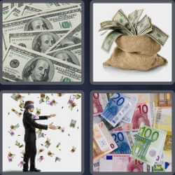 4-pics-1-word-8-letters-banknote