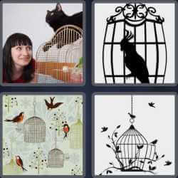 4-pics-1-word-8-letters-birdcage