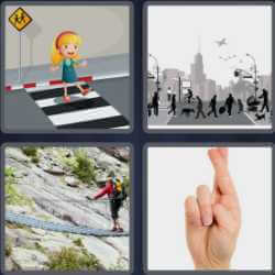4-pics-1-word-8-letters-crossing