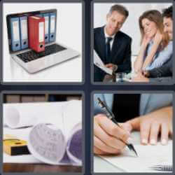 4-pics-1-word-8-letters-document