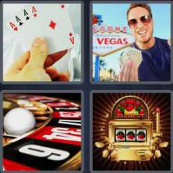 4-pics-1-word-8-letters-gambling