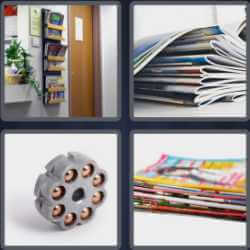 4-pics-1-word-8-letters-magazine