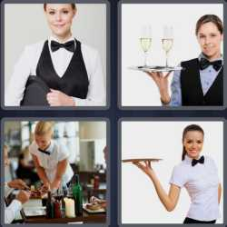 4-pics-1-word-8-letters-waitress