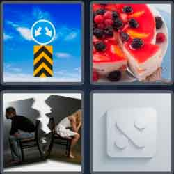 4 pics 1 word 8 letters division