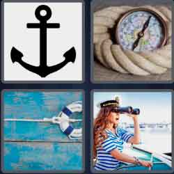 4 pics 1 word 8 letters nautical.