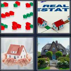 4 pics 1 word 8 letters property