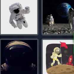 4 pics 1 word 9 letters answers easy search updated astronaut expocarfo